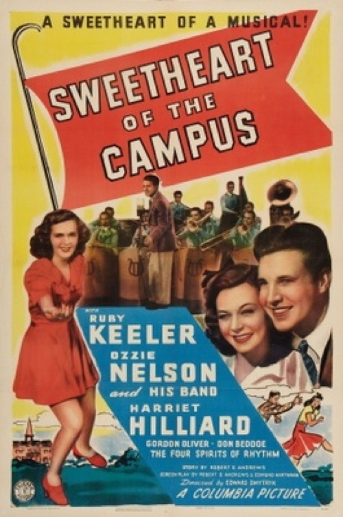 Sweetheart of the Campus online