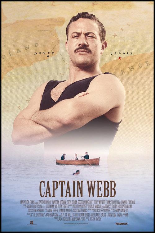 Kapitán Webb online
