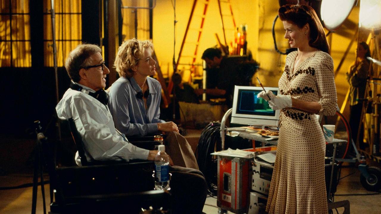 Hollywood Ending - Tržby a návštěvnost
