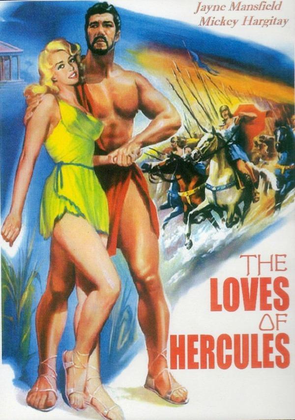 The Loves of Hercules online