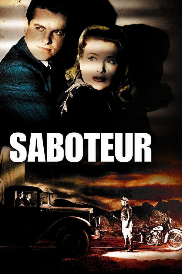 Saboteur online