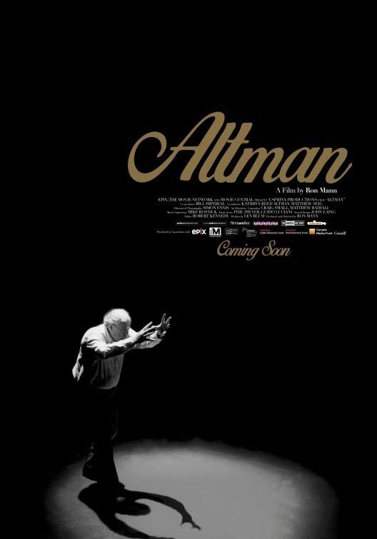 Altman online