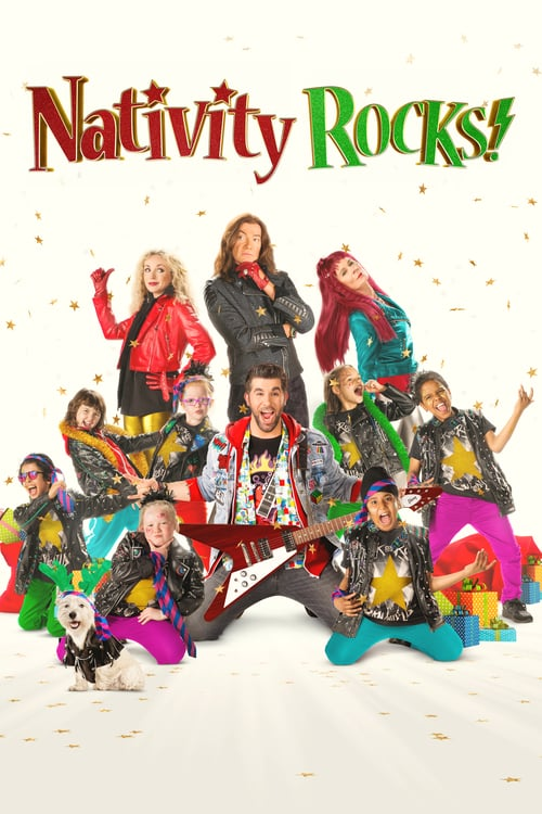 Nativity Rocks! online