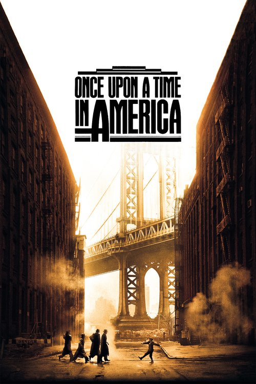 Tenkrát v Americe online