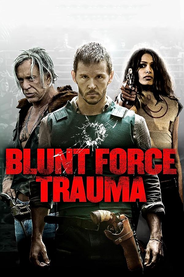 Blunt Force Trauma online