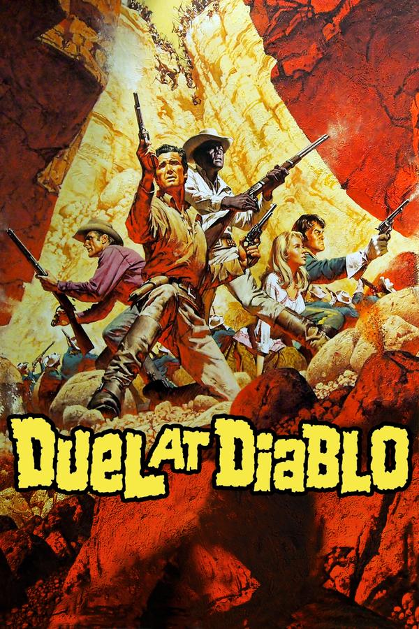 Souboj u El Diablo online