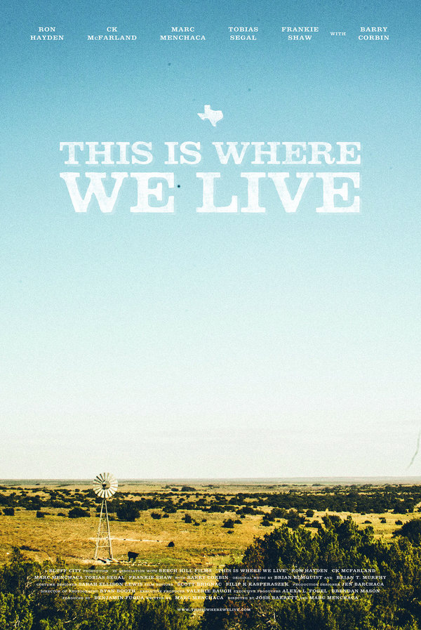 This Is Where We Live online