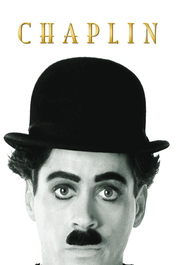 Chaplin online