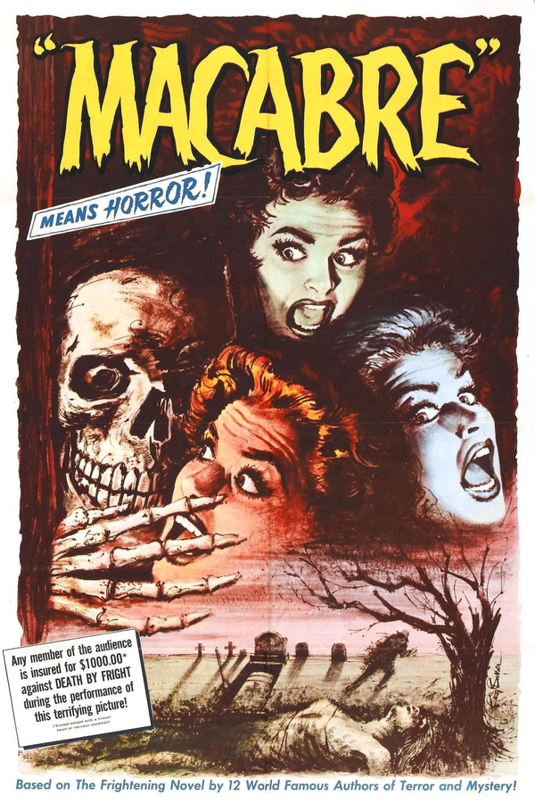 Macabre online