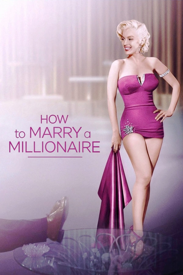 How to Marry a Millionaire online