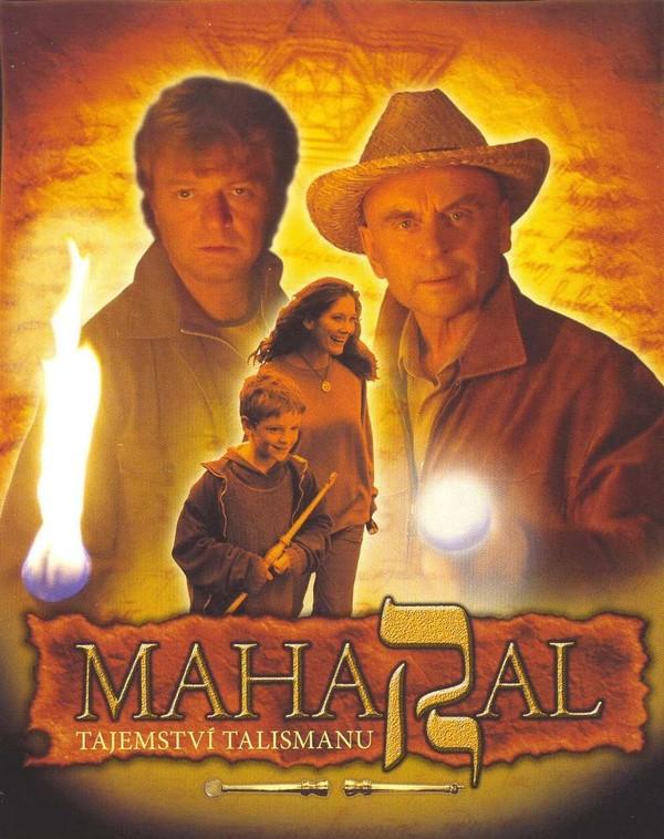 Maharal - Tajemství talismanu online