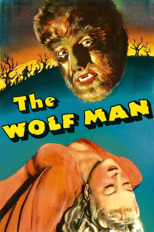 The Wolf Man online
