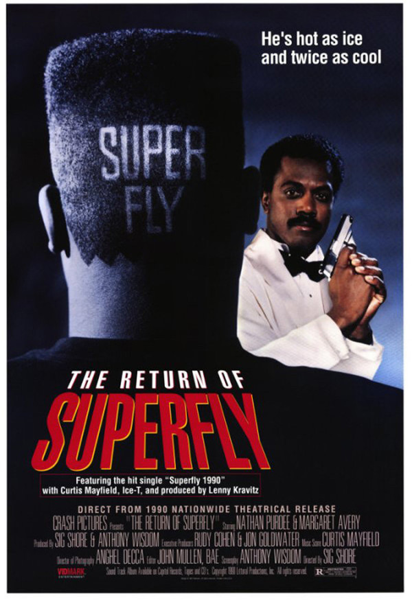 The Return of Superfly online