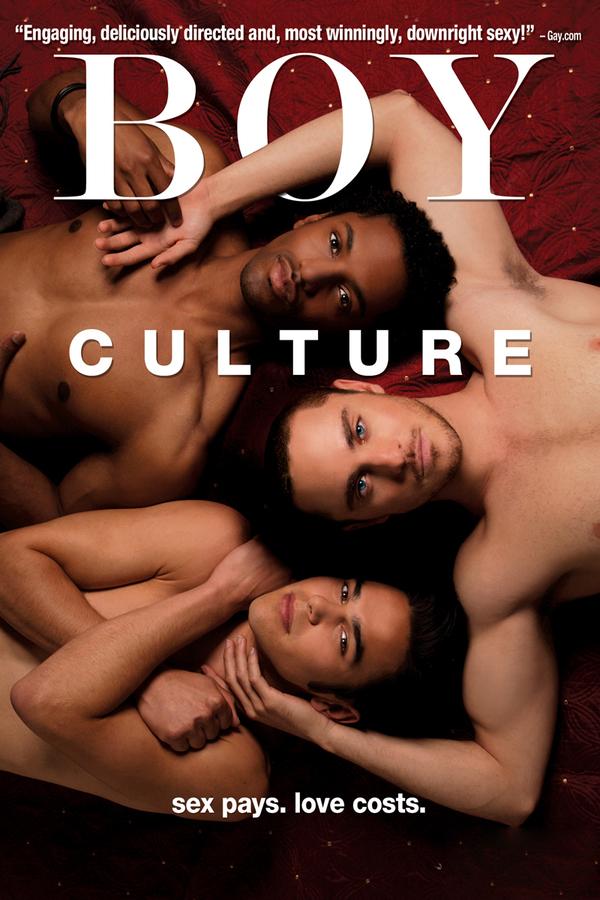 Boy Culture online