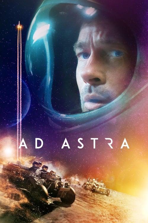Ad Astra - Tržby a návštěvnost