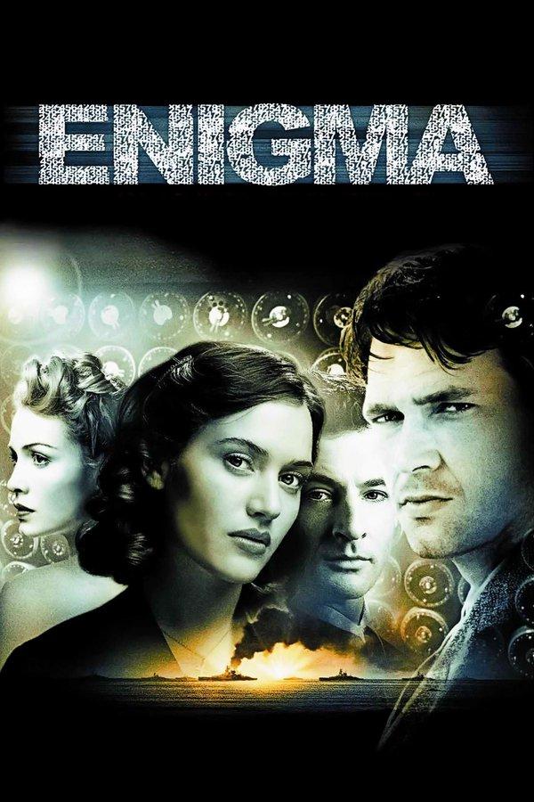 Enigma online