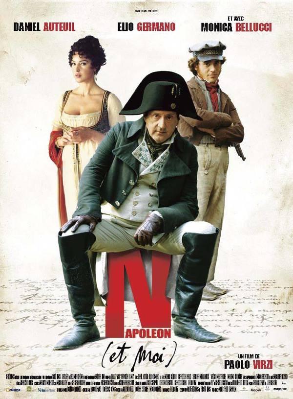 Napoleon a já online