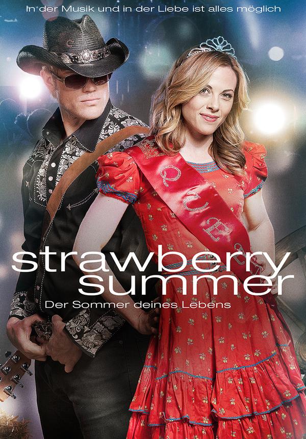 Strawberry Summer online