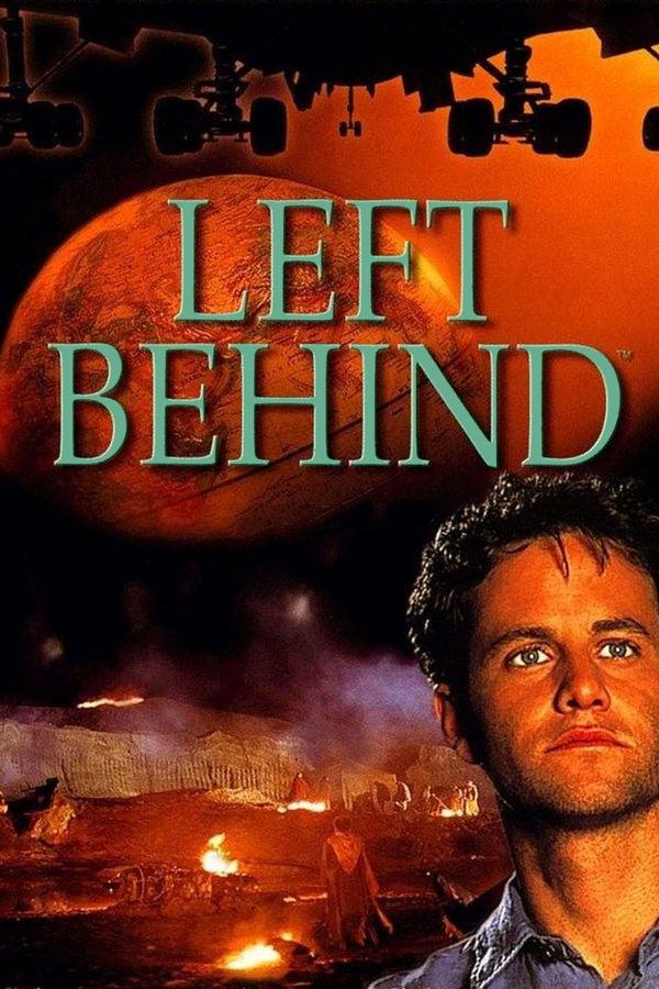 Left Behind online