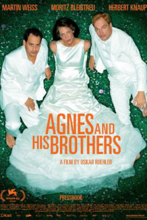 Agnes and His Brothers online