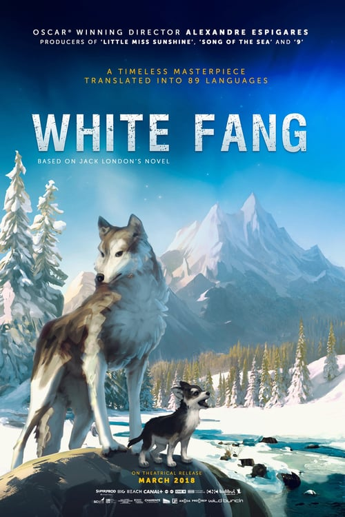 White Fang online