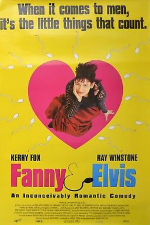 Fanny & Elvis online