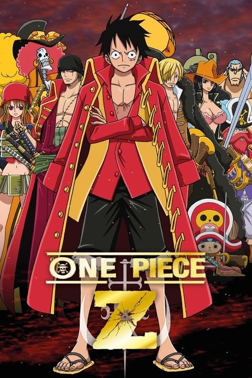 One Piece Film: Z online
