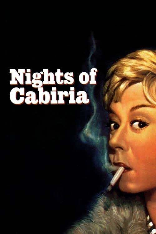 Nights of Cabiria online