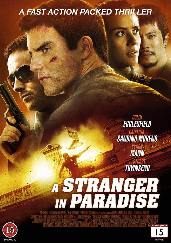 A Stranger in Paradise online