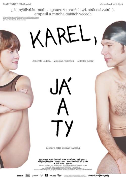 Karel, já a ty online