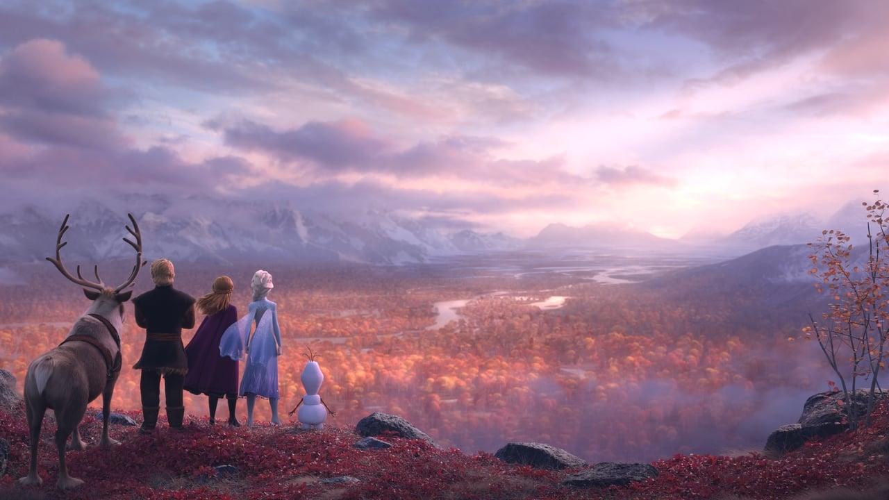 Ledové království II - Tržby a návštěvnost