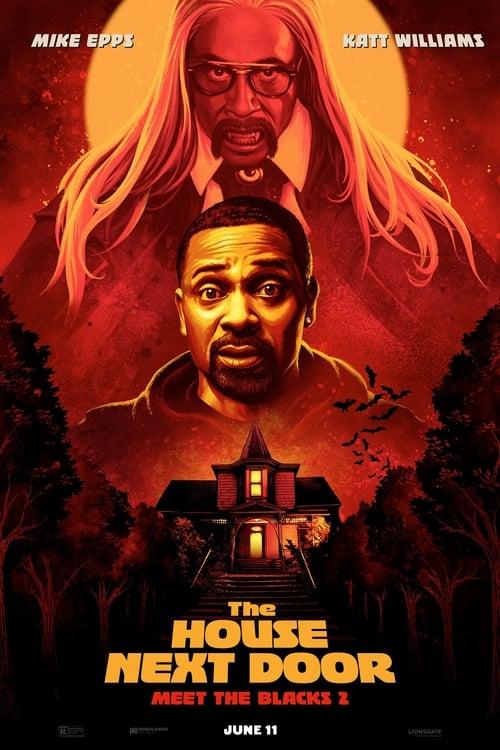 The House Next Door: Meet the Blacks 2 online