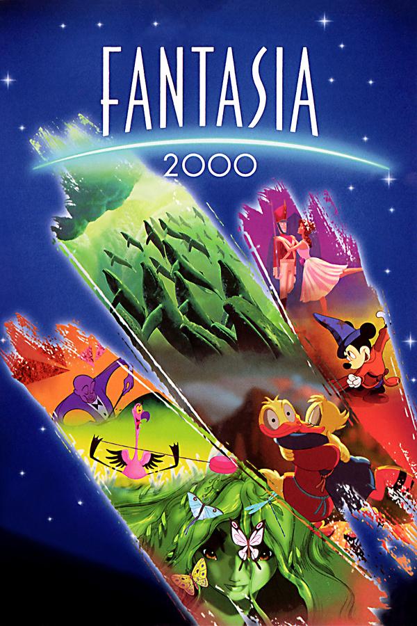 Fantazie 2000 online