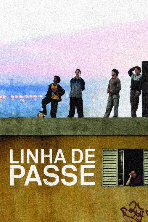 Linha De Passe online