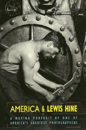 America & Lewis Hine online