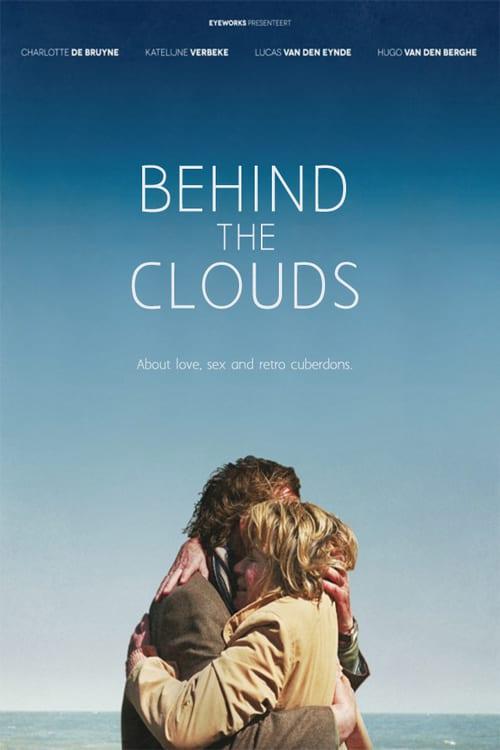 Achter de wolken online