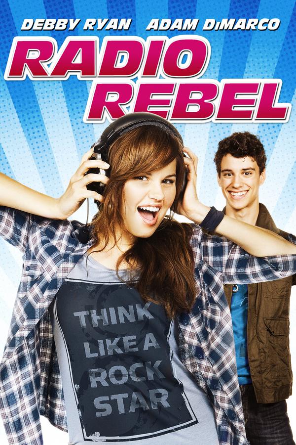 Radio Rebel online