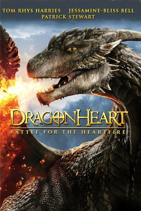 Dragonheart: Battle for the Heartfire online