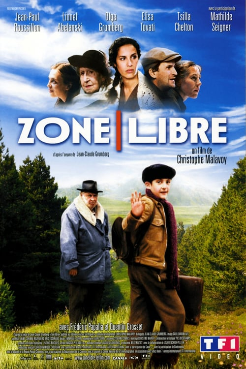 Zone libre online