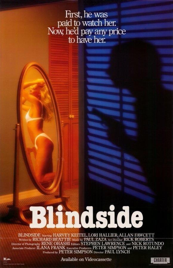Blindside online