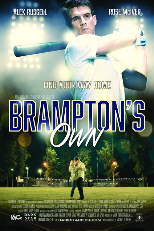 Brampton's Own online
