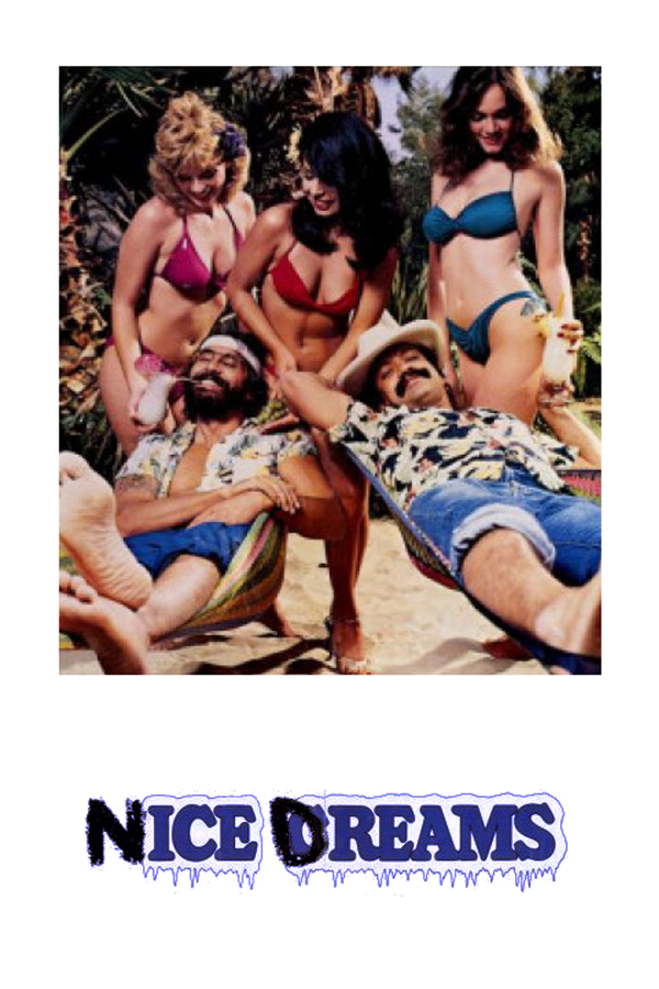Cheech and Chong: Nice Dreams online