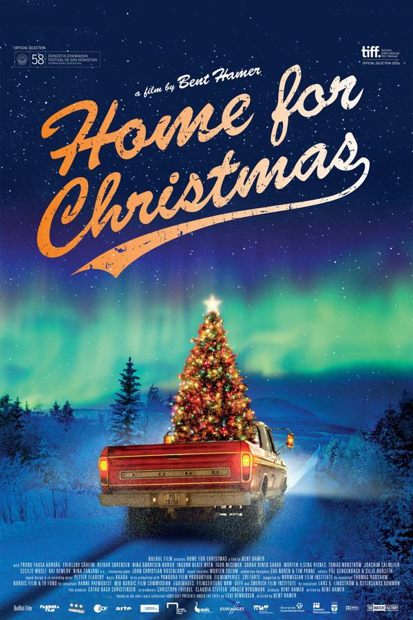 Domů na Vánoce online