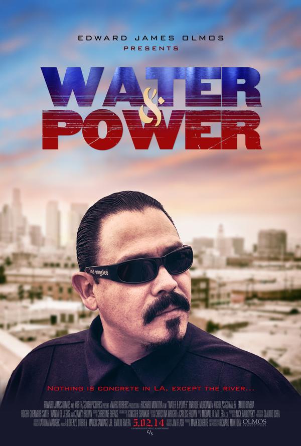 Water & Power online