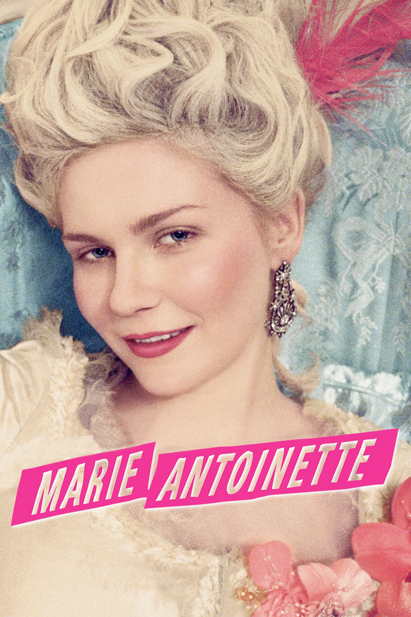 Marie Antoinetta online