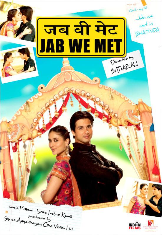 Jab We Met online