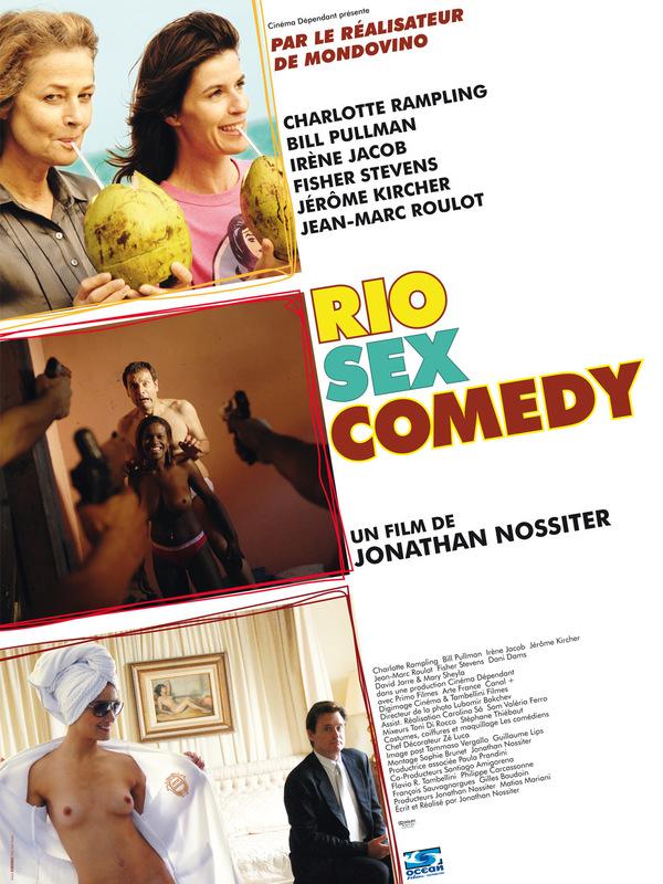 Rio Sex Comedy online