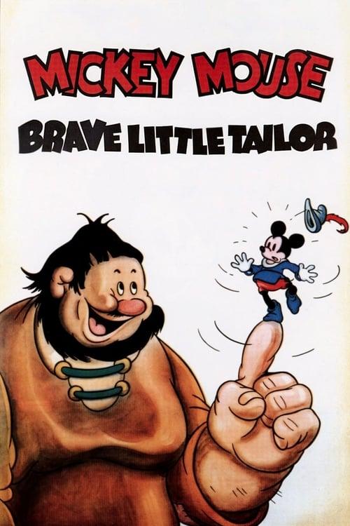 Brave Little Tailor online