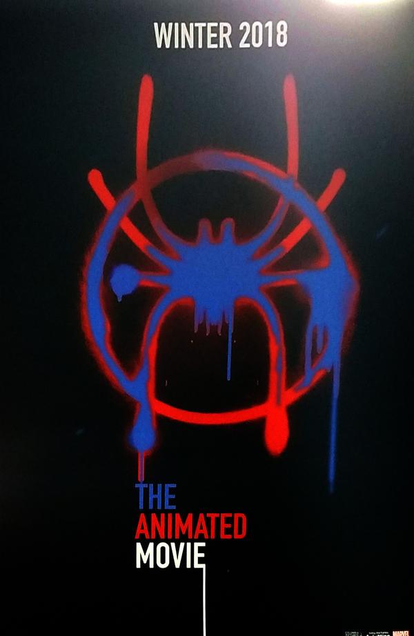 Spider-Man: Paralelní světy - Tržby a návštěvnost
