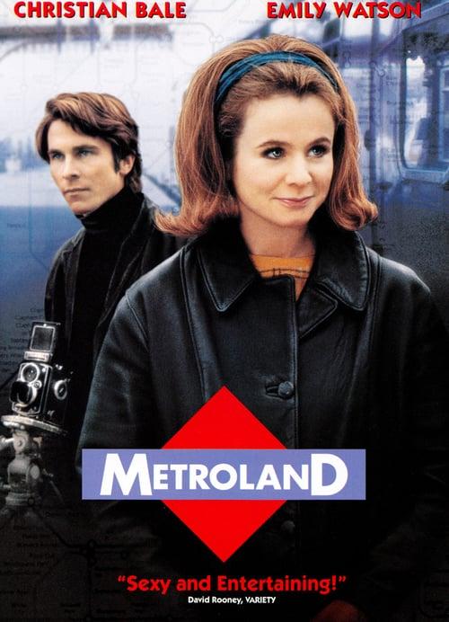 Metroland online